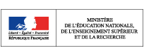 logo_Ministere education_324357