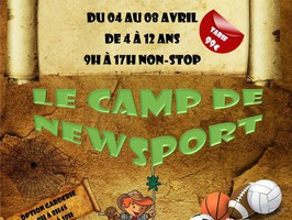 newsport stage vacances
